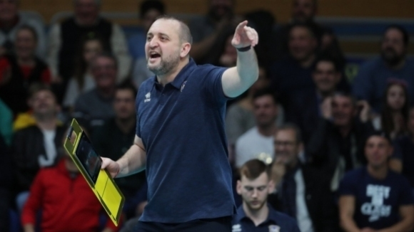 Старши треньорът на Марица (Пловдив) Иван Петков даде обширно интервю