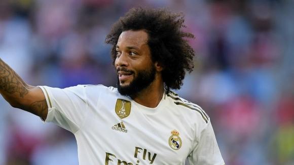 Защитникът на Реал Мадрид Марсело сподели мнението си за манталитета