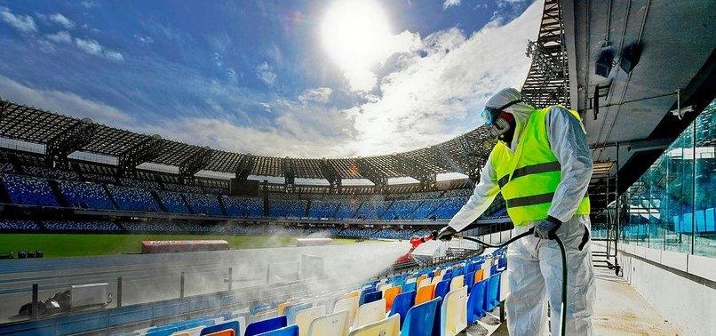 Италианската футболна федерация е готова да прилага най-строги мерки при