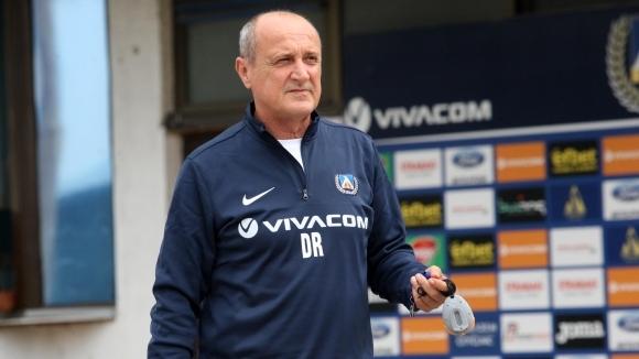 Бившият треньор на Левски Делио Роси окончателно загуби делото, което