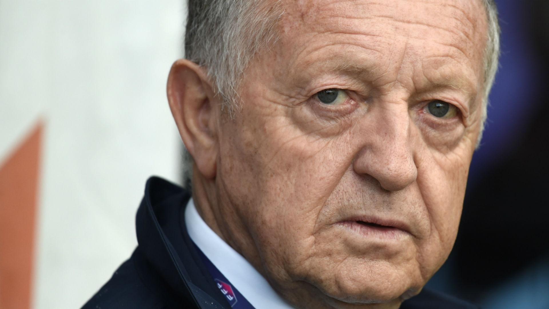 Президентът на Олимпик Лион призова съда да разгледа и отмени