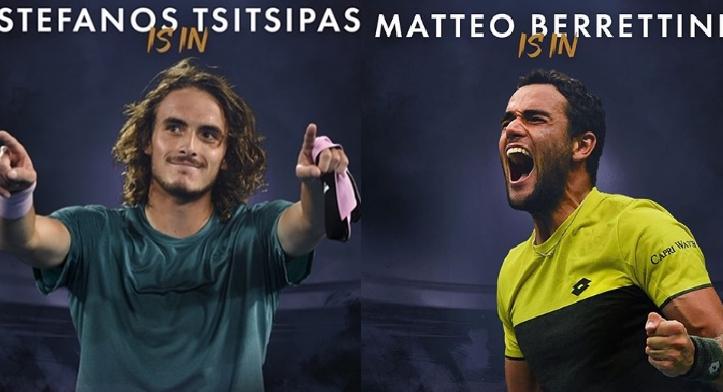 Още две сериозни имена ще се включат в тенис събитието