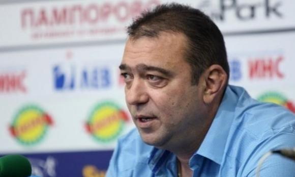 Представители на българските волейболни клубове разискваха как да изглежда Суперлигата