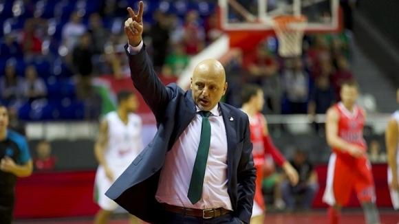 Саша Обрадович ще бъде новият старши треньор на Цървена звезда,