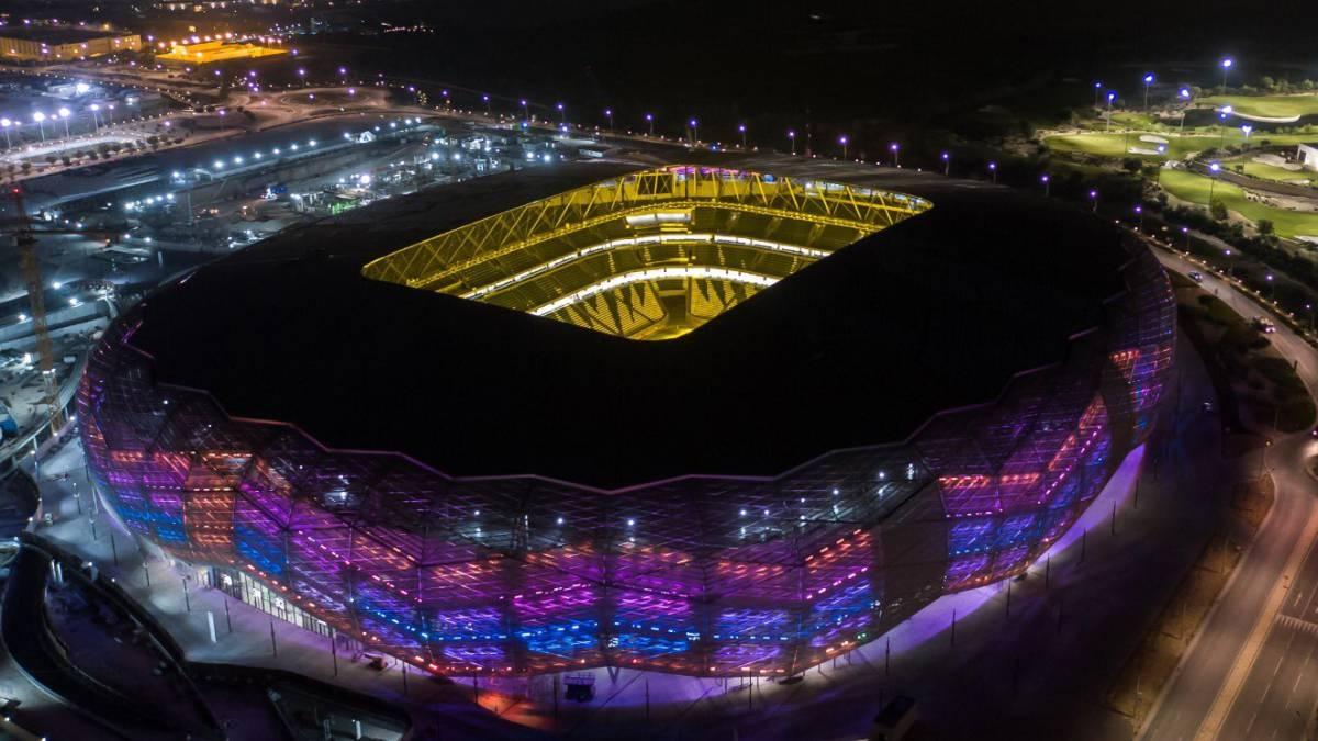 Катар обяви, че в срок е завършено строителството на третия