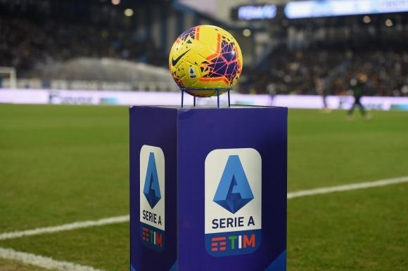 Всичко вече е готово за рестартирането на сезона в Серия
