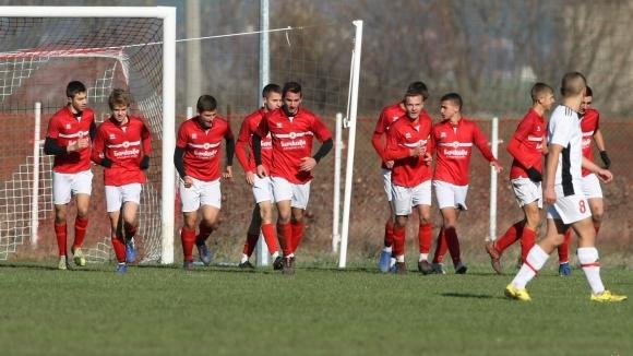 Ръководството на ЦСКА-София обявява кастинг за Детско-юношеската школа на клуба.