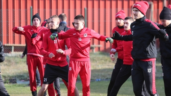 Стана ясно и кога ще започне подготовка тимът на Локомотив