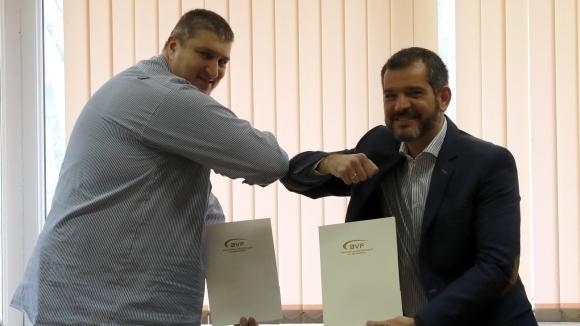 Атанас Гаров беше предложен за председател на комисия