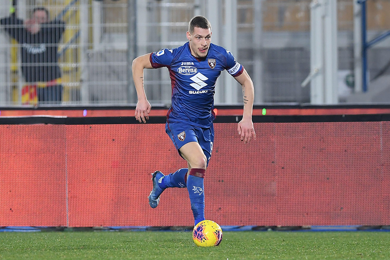 Фиорентина проявява сериозен интерес към нападателя на Торино Андреа Белоти,