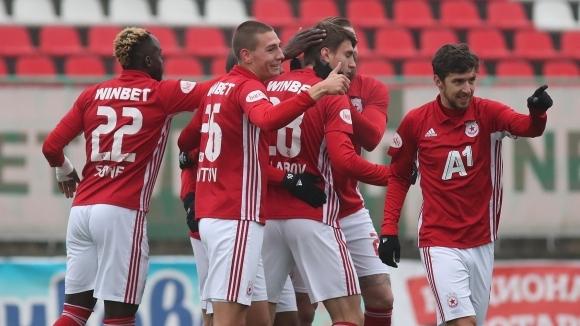 ЦСКА-София подновява сезона в efbet Лига с гостуване на Витоша