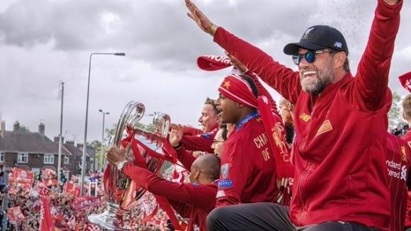 Мениджърът на Ливърпул Юрген Клоп заяви, че ако отборът спечели