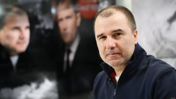 Собственикът на efbet Цветомир Найденов излезе с любопитен коментар във