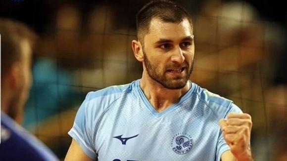 Един от най-добрите български волейболисти - Цветан Соколов, разказа за