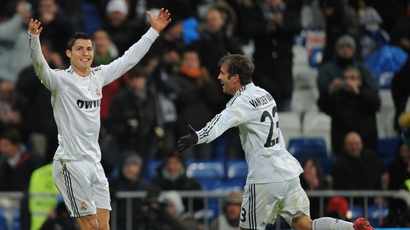 Бившият нападател на Аякс, Хамбургер, Реал Мадрид и Тотнъм Рафаел