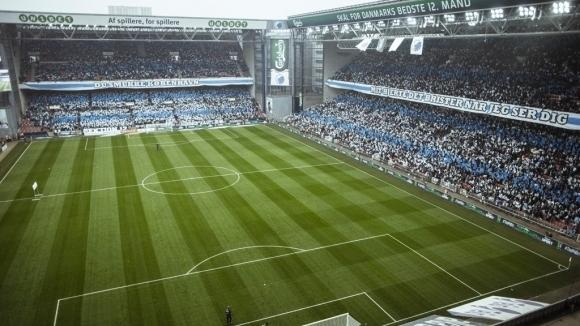 Ръководството на ФК Копенхаген се надява, че повече от 10
