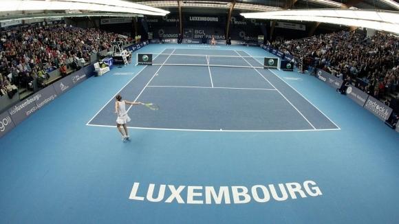 """Турнирът по тенис за жени от сериите """"Интернешънъл"""" на WТА"""