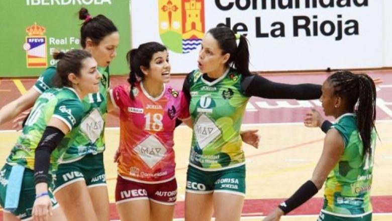 Женският волейбол в Испания ще претърпи огромен удар съвсем скоро.