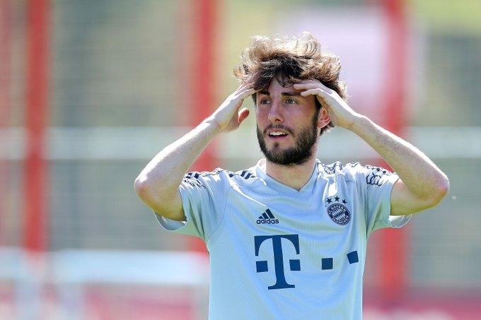 Алваро Одриосола няма да остане в Байерн (Мюнхен), където играе