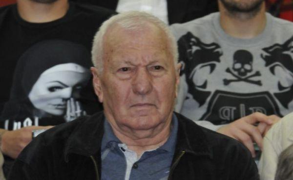 Треньорът, извел Берое до титлата през 1986 година - Евгени