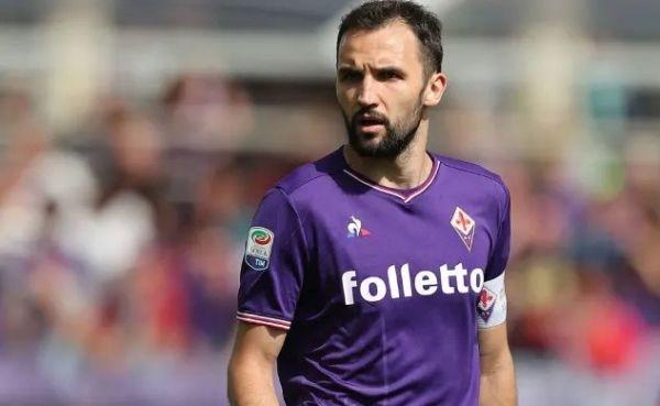Халфът на Лацио Милан Бадел е все по-близо до трансфер