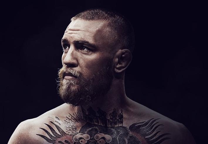 Бившият шампион на UFC Конър Макгрегър обяви в своя акаунт