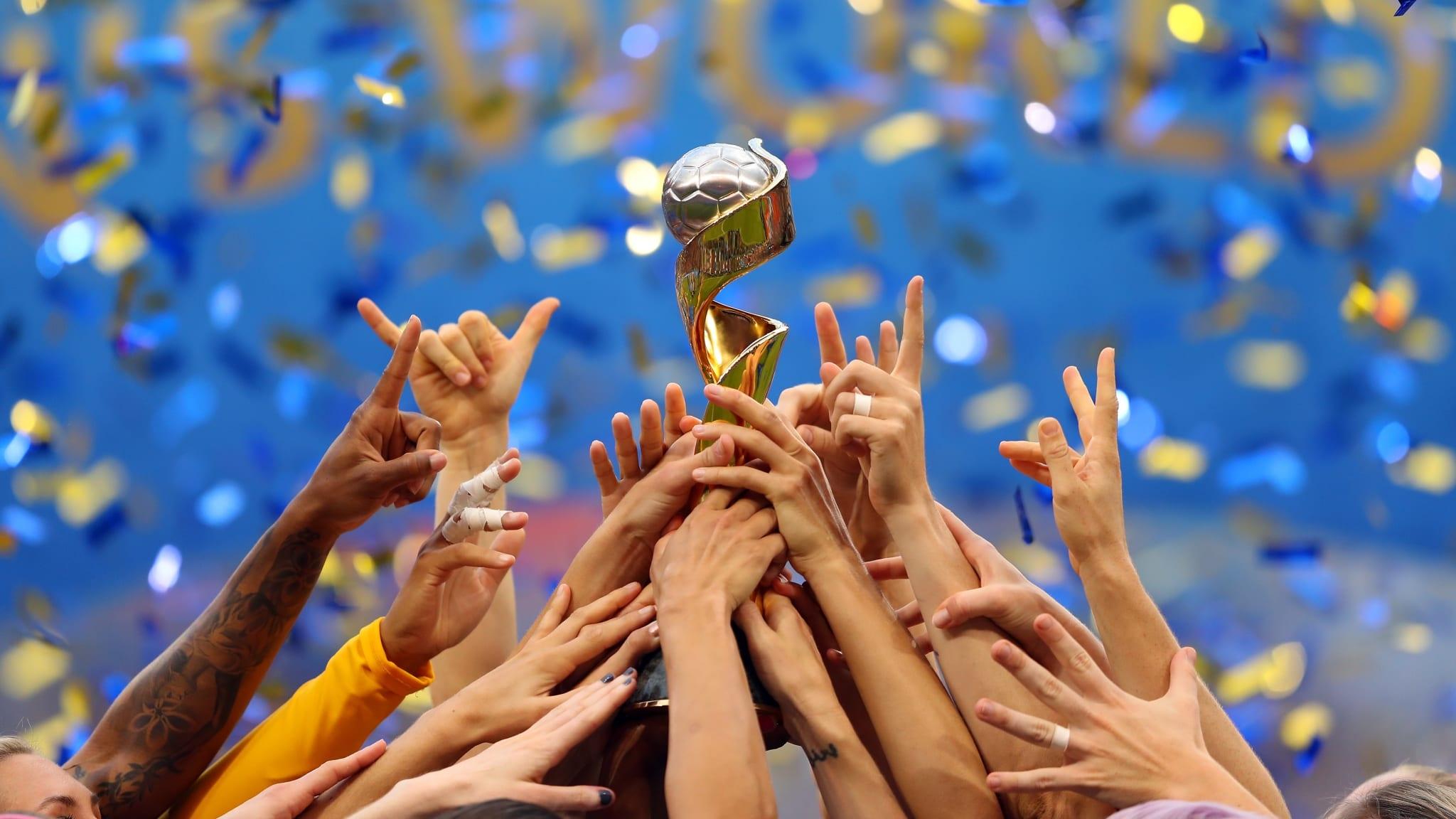 Бразилия оттегли кандидатурата си за домакинство на Световното първенство по