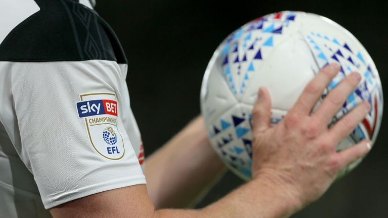 Клубовете от Английската футболна лига се разбраха, ако сезонът не