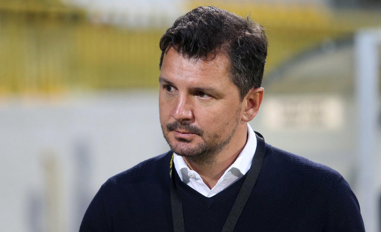 Старши треньорът на ЦСКА-София Милош Крушчич остана доволен от играта