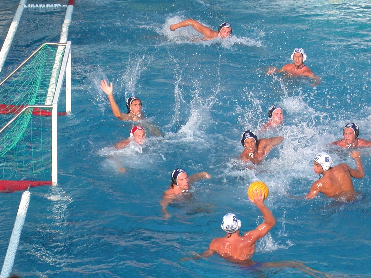Спортно-състезателният календар на Българска федерация по водна топка се подновява
