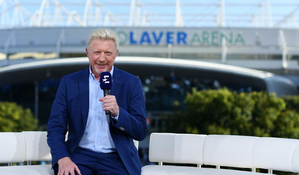 "Борис Бекер даде ексклузивно интервю за ""Евроспорт"", в което сподели"