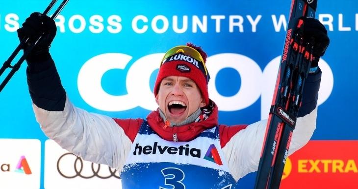 Международната федерация по ски (ФИС) е изпратила на Александър Болшунов