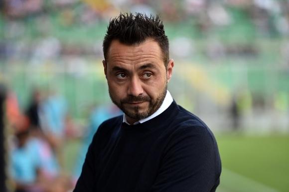 Ръководството на Фиорентина се е прицелило в треньора на Сасуоло