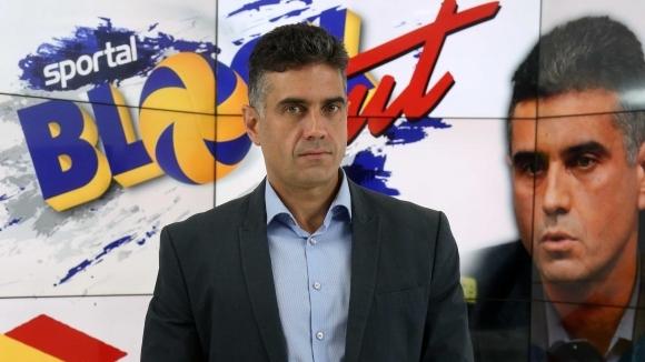 Председателят на Комисията по маркетинг към БФ Волейбол и съпрезидент