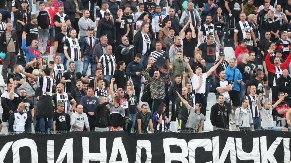 Представителният отбор на Локомотив (Пловдив) приема Славия в мач от