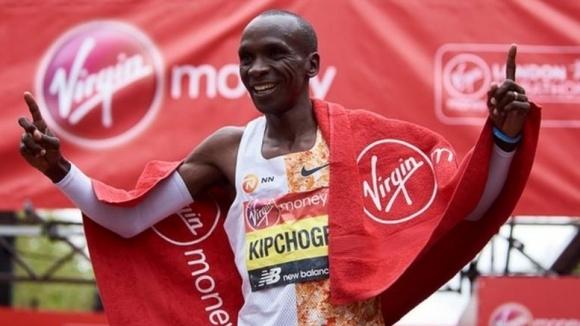 Организаторите на Лондонския маратон все още имат надежда, че тазгодишното