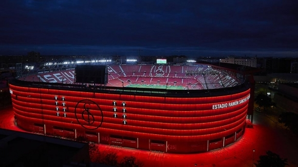 За първи в историята среща на Барселона в Ла Лига