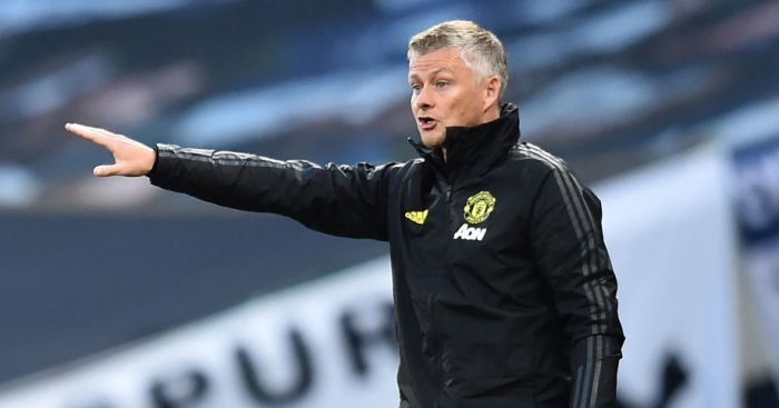 Мениджърът на Манчестър Юнайтед Оле Гунар Солскяер не се зарадва