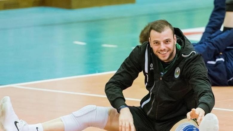 Центърът Денис Чавдаров се завръща в състава на Добруджа 07