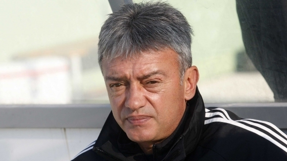 Бившият технически директор на ФК Банско Петко Медвецки е новият