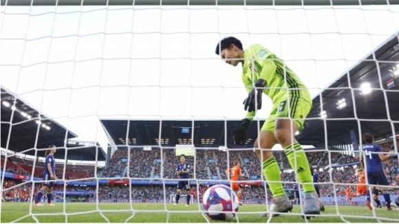 Япония ще оттегли кандидатурата си за домакинство на Световното първенство