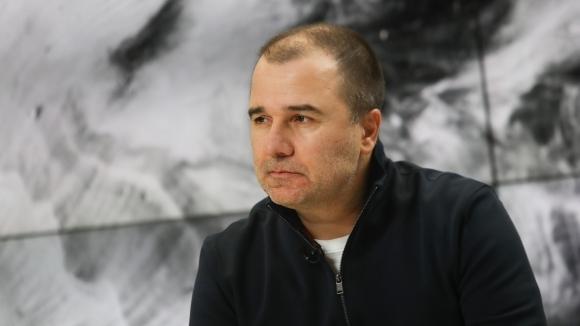 Собственикът на efbet Цветомир Найденов излезе с любопитен коментар след