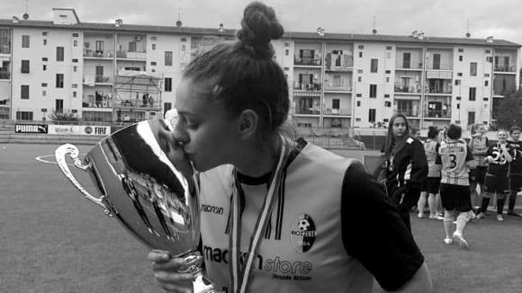 Трагедия разтърси италианския футбол. Тази сутрин 21-годишната футболистка на втородивизионния