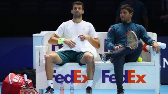 Дани Валверду реагира остро на нападките на Сърджан Джокович към Григор