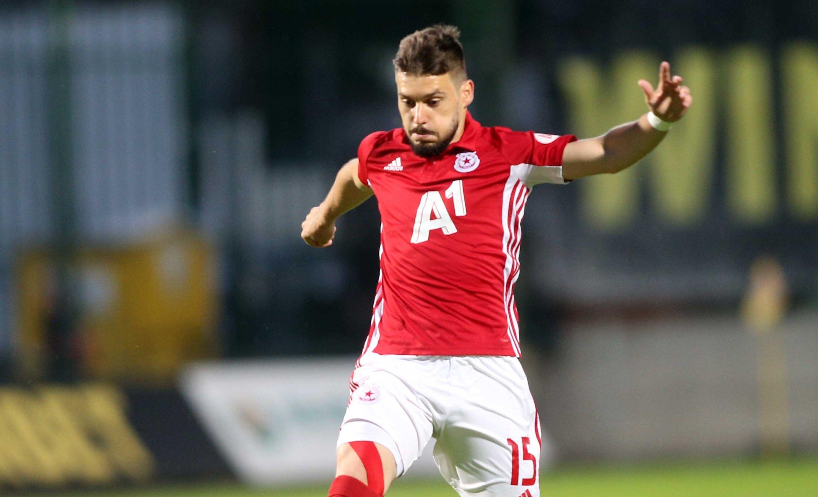 Един от водещите белгийски отбори Мехелен иска халфа на ЦСКА-София
