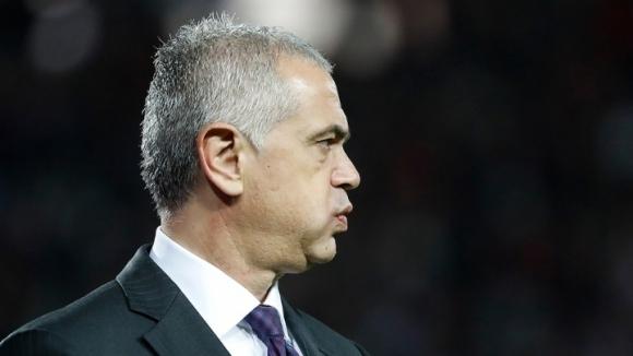Генералният директор на сръбския футболен клуб Цървена звезда Звездан Терзич
