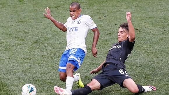 24-ият кръг в руската РПЛ предложи столично дерби между Динамо