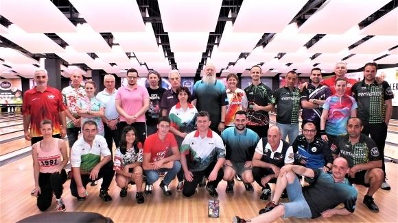Пламен Станчев спечели титлата в елитната група на националния турнир