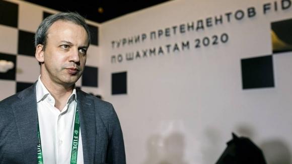 Международната шахматна федерация (ФИДЕ) ще вземе решение за довършване на