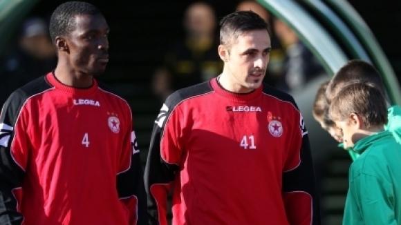 Бившият нападател на фалиралия ЦСКА Гуидо ди Вани е спечелил